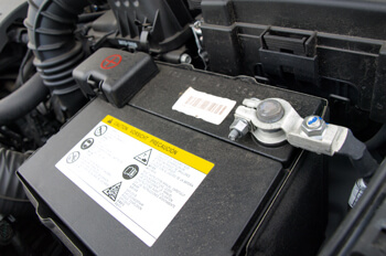 South End Auto Care | Car Battery