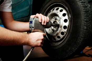 South End Auto Care | Tire Rotation